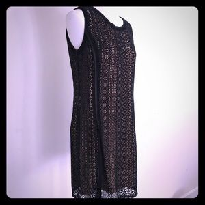 Miilla Clothing Dresses - Lace dress